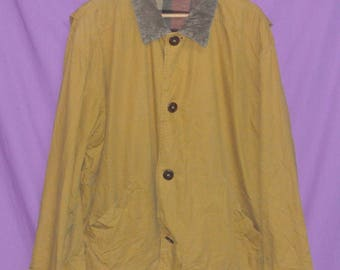 Vintage 90s Eddie Bauer Outdoor Hunting Fishing Camping Jacket