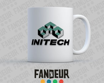 Office Space - Initech Coffee / Tea Mug