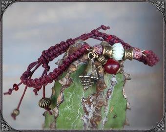 BOHO Bracelet Conchita