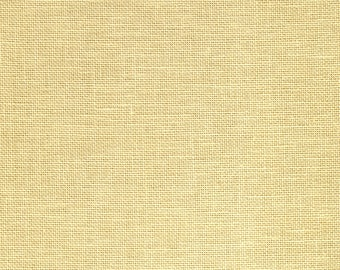 "28 Count Sand Linen by Zweigart - Full Yard  (36"" x 55"") #291"