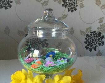 Easter centre piece