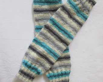 Baby leg warmers of BabyLegs with wool length 31 cm 9 cm