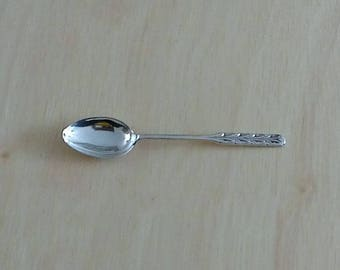 Liberty & Co Sterling Silver Spoon, 1949