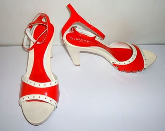 Dibrera by Paola Zanoli – sandals