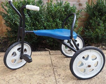 Child's Vintage Tricycle by Mobo