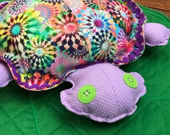 Stuffed Turtle,Stuffed Animal,Turtle,Softie,Turtle toy