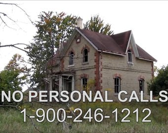 No Personal Calls (2017)
