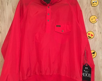 ON SALE! 90s Retro Eddie Bauer Windbreaker!
