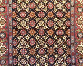 discount-25% veramin Persian Carpet end years 70 mis: 237x146