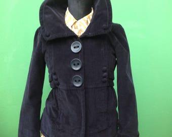 Marc Jacobs jacket//Vintage velvet jacket//Vintage Marc Jacobs/Marc Jacobs/90s//vintage velvet Jacket//90s Jacket