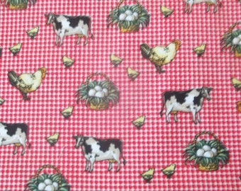 Sweet Country Fabric