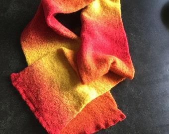Scarf Multicolor Scarf