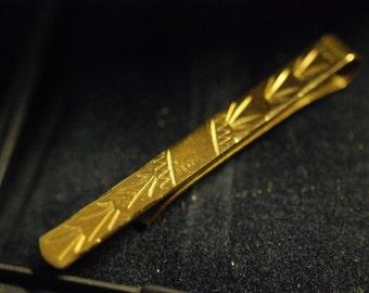 Men's 9ct (375) Tie Pin