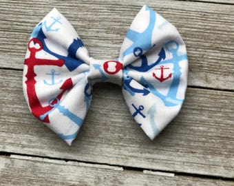 Anchors bow   bow tie