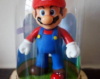 Super Mario World Dome