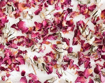 Styled Stock Photo | Dried Roses | Blog stock photo, stock image, stock photography, blog photography