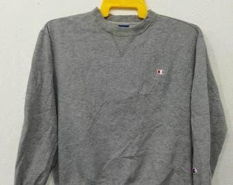 Rare champion sweatshirt S size