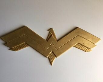 Wonder Woman Chestplate