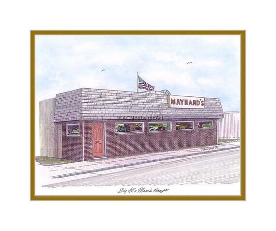 Maynard's Bar