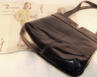 veritable vintage handbag