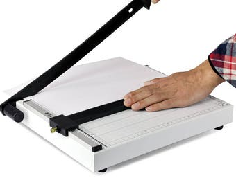 CAA-A4 Paper Card Trimmer Photo Cutter Craft For Home / Office Use