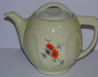 Vintage Coffee / Teapot - Tea Pot USA Made in 1950's - Priority Shipping - See shop for more Awesome coffee and teapots!