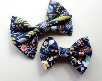 30% OFF: Whimsical Weeds Bow