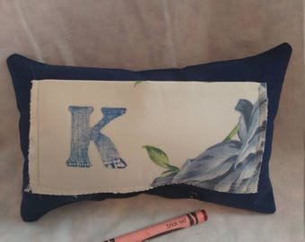 K pocket pillow
