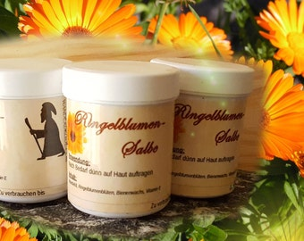 Marigold Ointment