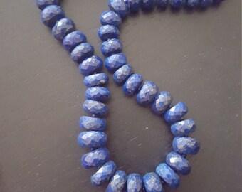 Lapiz Lazuli String