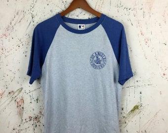 SALE 25% Los Angeles Dodgers Baseball MLB T Shirt Size M