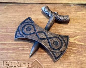 Amulet of Talos - Skyrim Inspired (Finished)