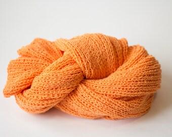 Newborn Stretch Wrap, Newborn Stretch Knit Wrap, Newborn Baby Photography Props, Newborn Wrap