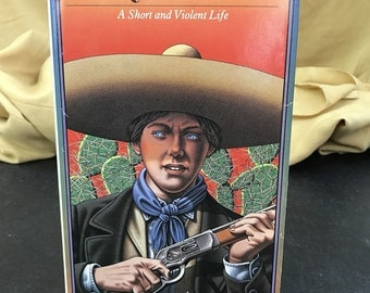 Billy the Kid By: Robert M. Utley