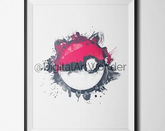 Pokeball - Pokemon,