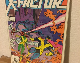Marvel Comics X-Factor #1