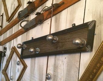 Coats industrial door