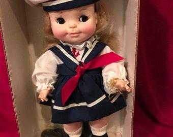 Effanbee Half Pint doll