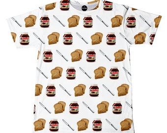 iTrendy Nutella Tshirt