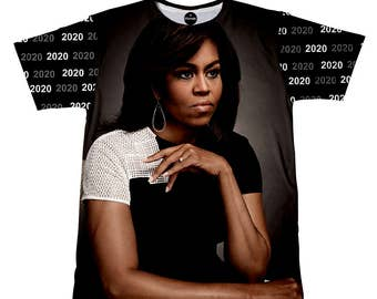 iTrendy Michelle Obama2020