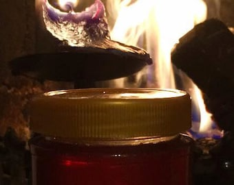 HOT PASSION HONEY - Aphrodisiac Infused Irish Honey