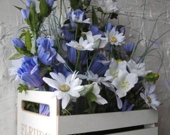 "Interior composition ""Fleur"""