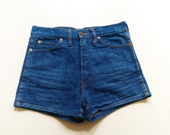 Hot Pants CaoChELLa XS VinTage 80s trousers of ShoRts hiPpie 70s 80s 70s HipSter