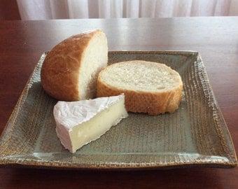 Handmade Snack Plates