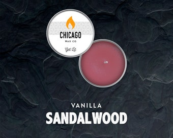 Vanilla Sandalwood