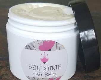 Hair Butter 4oz.