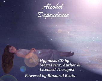 Alcohol Dependence Hypnosis