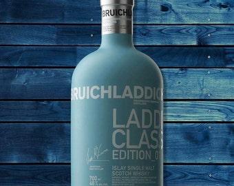 Bruichladdich Print