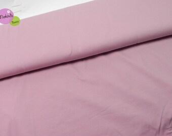 Jersey dusky pink, pink