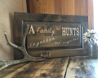Family that Hunts